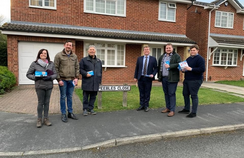 Darlington conservatives
